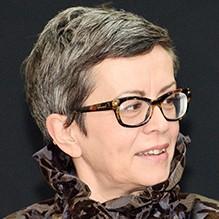 Anne Marion