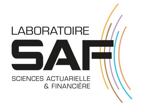 Logo Laboratoire SAF