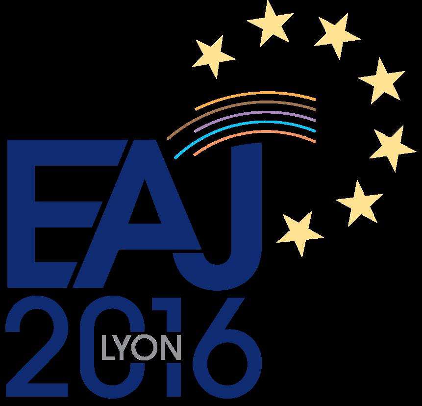 Conférence EAJ 2016
